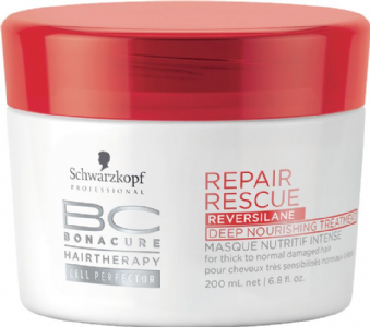 Schwarzkopf Repair Rescue Deep Nourishing Treatment Mask 200ml